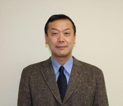 日永 龍彦 教授